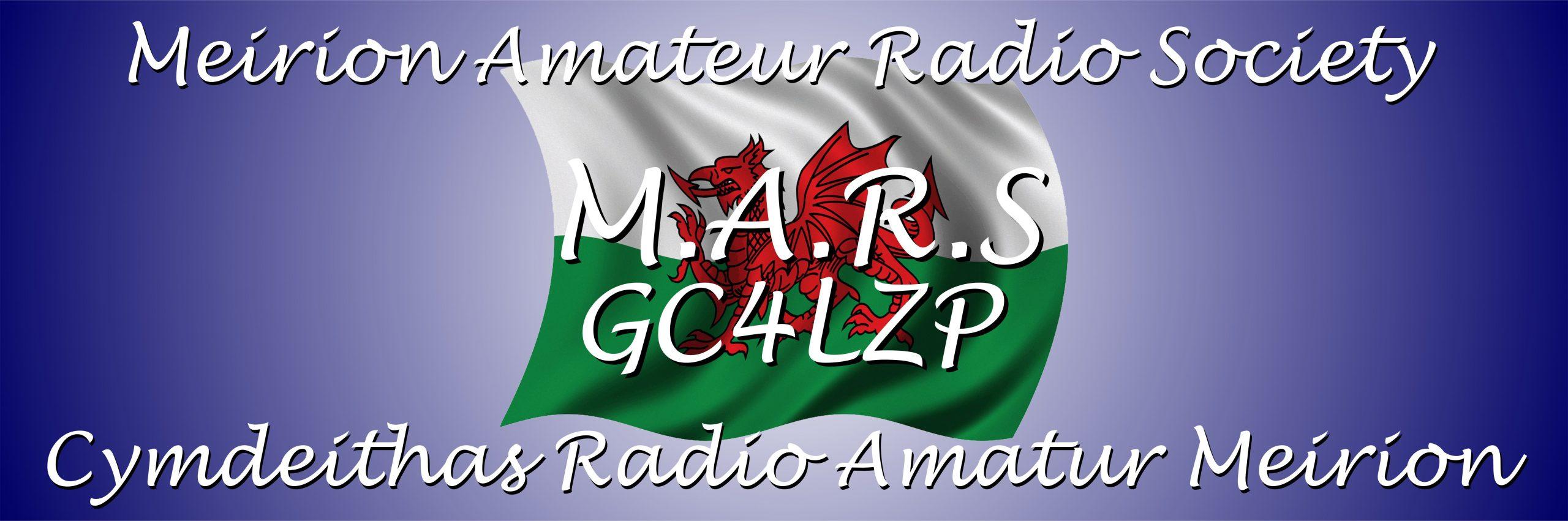 MEIRION AMATEUR RADIO SOCIETY